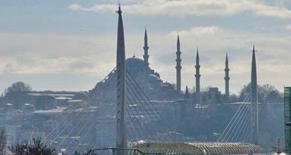 suleymaniye_2minare