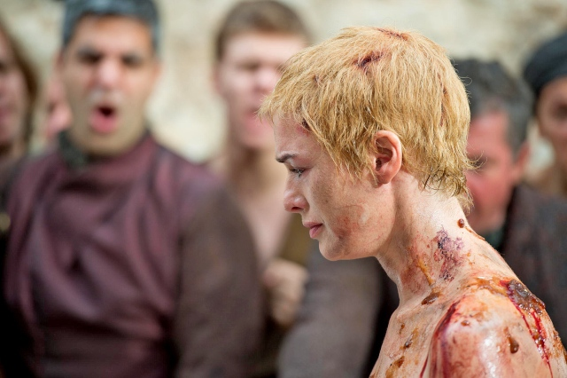 game of thrones cersei-lannister